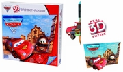 Mega Puzzles Disney CARs 2 is an officially licensed, authentic Mega Puzzles product at B.A. Toys featuring Disney CARs 2 by Mega Puzzles