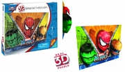 Mega Puzzles Marvel Heroes officially licensed Mega Puzzles product at B.A. Toys.