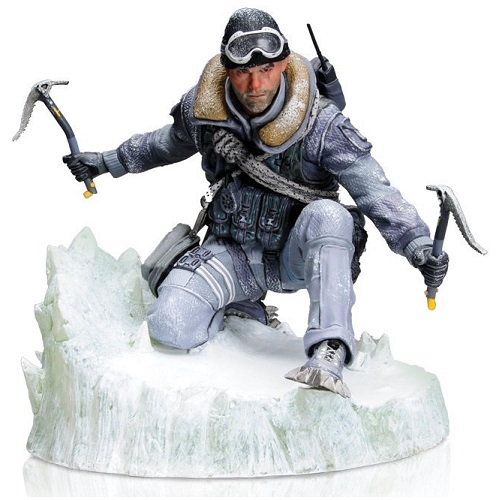 Call of Duty Modern Warfare 2 Veteran ARTFX Statue officially licensed Call of Duty Modern Warfare 2 product at B.A. Toys.