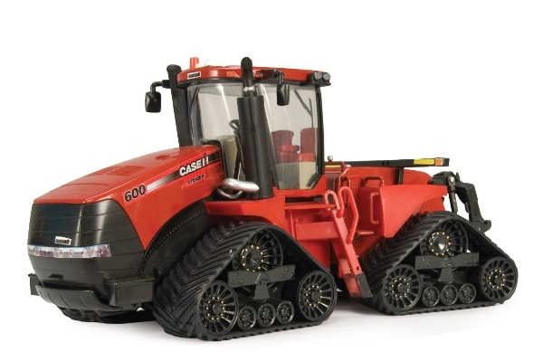 ERTL Case IH Prestige Case IH Steiger 600 Quadtrac 1:32 Die-Cast officially licensed ERTL Case IH Prestige product at B.A. Toys.