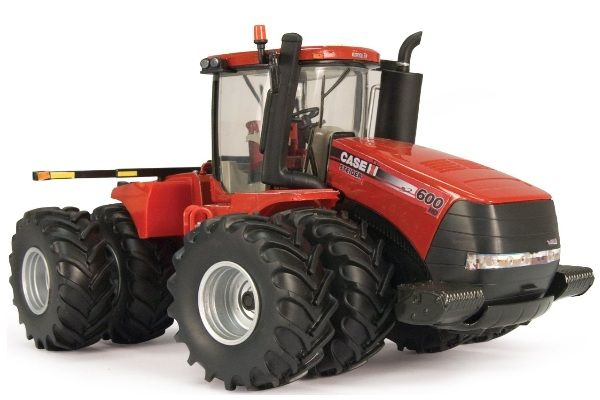 ERTL Prestige Collection Case IH Steiger 600 Tractor 1:32 Die-Cast officially licensed ERTL Prestige Collection product at B.A. Toys.