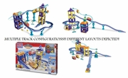 Mega Bloks Chuggington Construction Jetpack Adventure officially licensed Mega Bloks Chuggington Construction product at B.A. Toys.