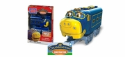 Mega Bloks Chuggington Construction Brewster officially licensed Mega Bloks Chuggington Construction product at B.A. Toys.