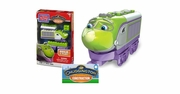 Mega Bloks Chuggington Construction Koko officially licensed Mega Bloks Chuggington Construction product at B.A. Toys.