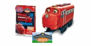 Mega Bloks Chuggington Construction Wilson officially licensed Mega Bloks Chuggington Construction product at B.A. Toys.