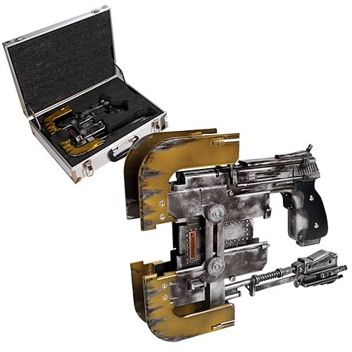 Epic Weapons: Dead Space Timson Tools Plasma Cutter Full Size Replica is an officially licensed, authentic Epic Weapons: Dead Space product at B.A. Toys featuring Timson Tools Plasma Cutter Full Size Replica by Epic Weapons: Dead Space