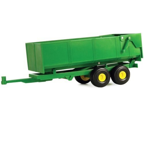 ERTL John Deere Big Farm JD Dumping Wagon 1:16 Scale officially licensed ERTL John Deere Big Farm product at B.A. Toys.