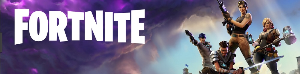 Fortnite popular video game by Epic Games, full of cheats and hacks.