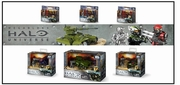 Halo Universe BattlePack V [5] officially licensed Halo Universe product at B.A. Toys.
