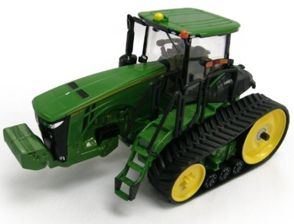 John Deere ERTL Prestige John Deere 8360RT Tractor 1:32 Die-Cast officially licensed John Deere ERTL Prestige product at B.A. Toys.
