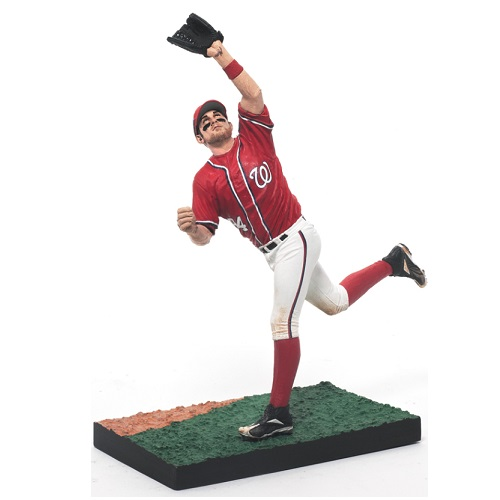 McFarlane Sports Picks MLB Bryce Harper Series 31 officially licensed McFarlane Sports Picks MLB product at B.A. Toys.