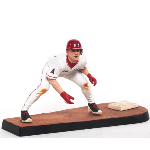 McFarlane Sports Picks MLB Mike Trout Series 31 officially licensed McFarlane Sports Picks MLB product at B.A. Toys.
