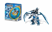 Dragons Universe Mega Bloks Blizzard Glaragon officially licensed Dragons Universe Mega Bloks product at B.A. Toys.