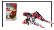 Dragons Universe Mega Bloks Bloodstone Raider is an officially licensed, authentic Dragons Universe Mega Bloks product at B.A. Toys featuring Bloodstone Raider by Dragons Universe Mega Bloks