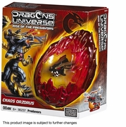 Dragons Universe Mega Bloks Chaos Orzorus officially licensed Dragons Universe Mega Bloks product at B.A. Toys.