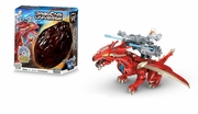 Dragons Universe Mega Bloks Flamedrake officially licensed Dragons Universe Mega Bloks product at B.A. Toys.