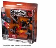 Dragons Universe Mega Bloks Predavor Pack officially licensed Dragons Universe Mega Bloks product at B.A. Toys.