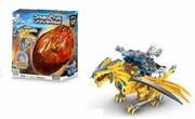 Dragons Universe Mega Bloks Starblaze officially licensed Dragons Universe Mega Bloks product at B.A. Toys.