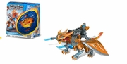 Dragons Universe Mega Bloks Thunder Voseus officially licensed Dragons Universe Mega Bloks product at B.A. Toys.
