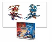 Dragons Universe Mega Bloks Ultimate Battle Set officially licensed Dragons Universe Mega Bloks product at B.A. Toys.