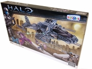 Halo Mega Bloks Exclusive ODST Hawk officially licensed Halo Mega Bloks Exclusive product at B.A. Toys.