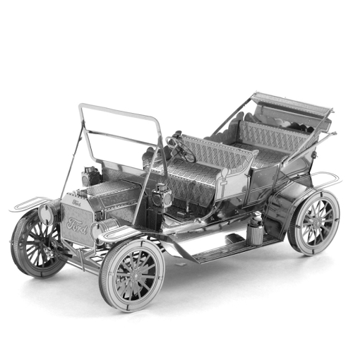 Metal Earth 1908 Ford Model T Special Order Ships 2-4 Weeks officially licensed Metal Earth product at B.A. Toys.