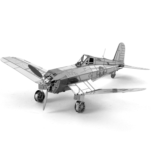 Metal Earth F4U Corsair Special Order Ships 2-4 Weeks officially licensed Metal Earth product at B.A. Toys.