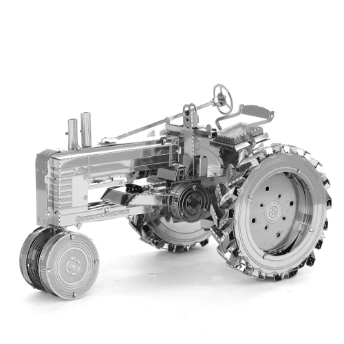 Metal Earth Farm Tractor Special Order Ships 2-4 Weeks officially licensed Metal Earth product at B.A. Toys.