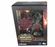 DC Direct World of Warcraft Premium Headless Horseman Figure officially licensed DC Direct World of Warcraft Premium product at B.A. Toys.