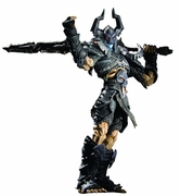 DC Direct World of Warcraft Black Knight Argent Nemesis Action Figure officially licensed DC Direct World of Warcraft product at B.A. Toys.
